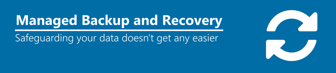 Backup and recovery services in Mt. Airy, Winston-Salem, Galax, Wytheville